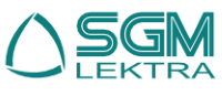 sgm lektra website logo