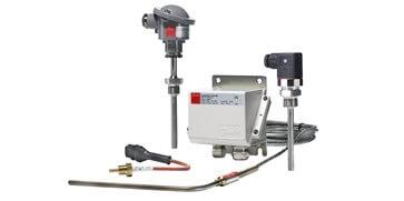 Danfoss Temperature Sensors