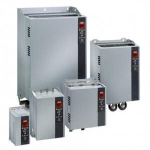Danfoss VLT Soft Starter MCD 500