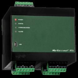 MJK Mu Connect Pump Controller