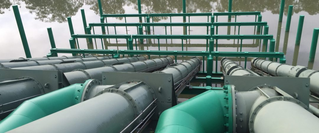 Pump and Flow control