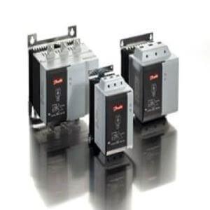 Danfoss MCD200 Soft Starter Range