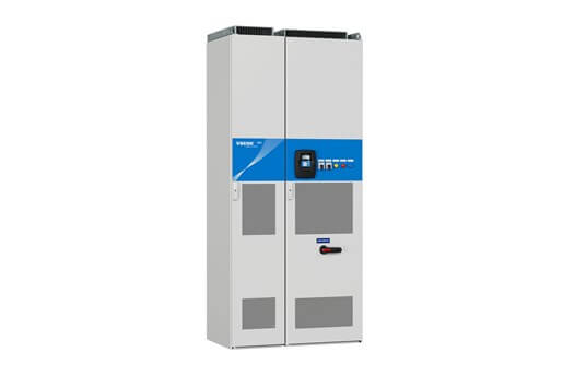 Danfoss VACON NXC Air Cooled Enclosed Drives