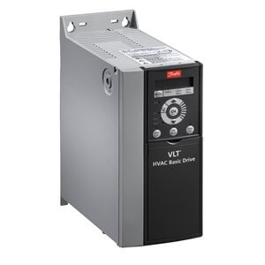 Danfoss VLT 101 Basic HVAC Drive