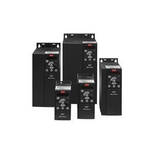 Danfoss VLT FC51 Micro Drive