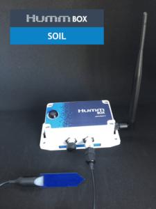 Green Cityzen HummBox Soil
