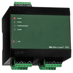 MJK Mu Connect Pump Controller